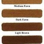brun nuance